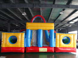 Inflatable Bounce-10