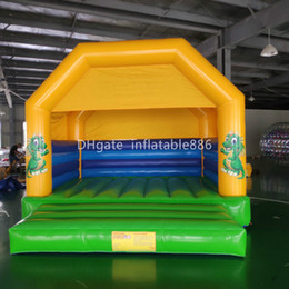 Inflatable Bounce-13