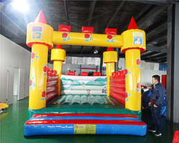 Inflatable bounce-02